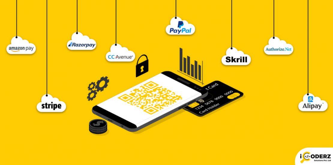 E-Commerce Solutions & Payments Gateway