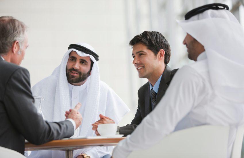 New Startups in UAE