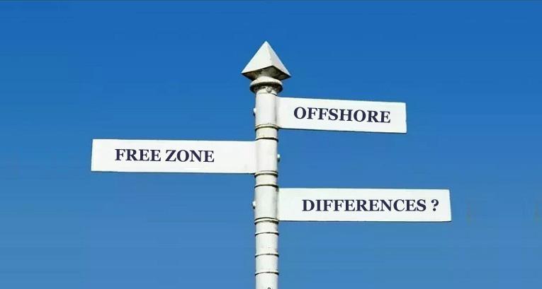 Dubai Free Zone and Offshore