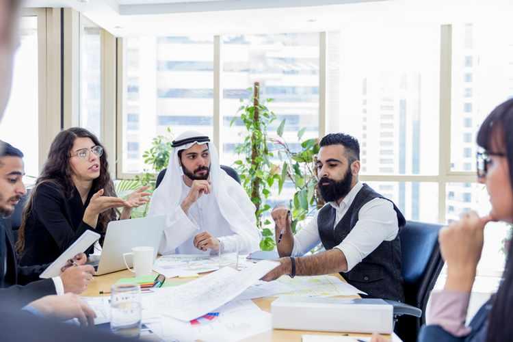 Company Setup in UAE