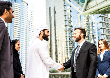 How to Do Business in Dubai