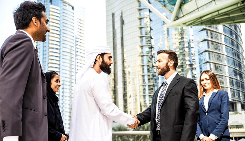 New Company Formation in Dubai