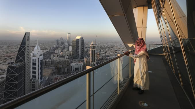 Setting up a Business in UAE