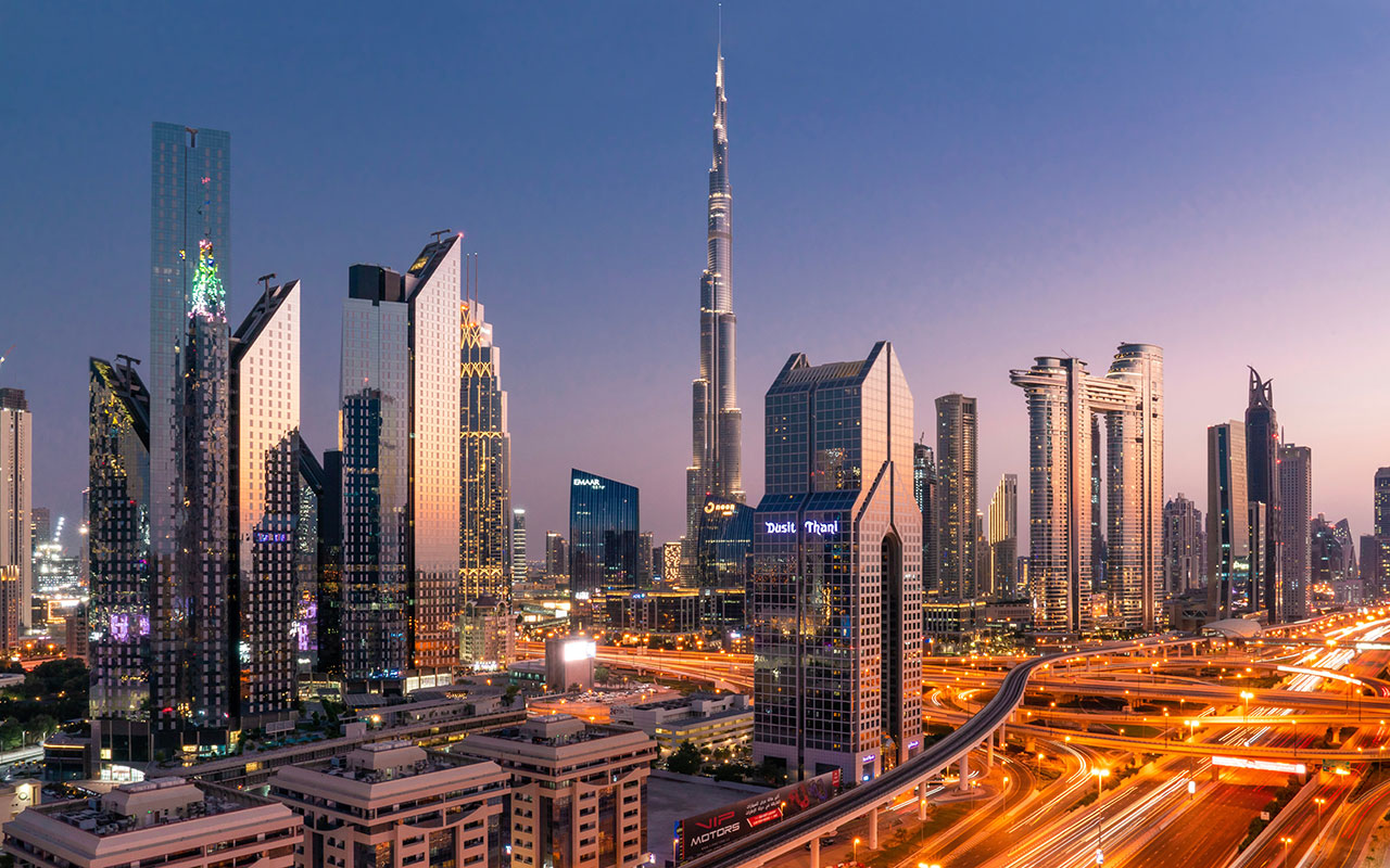 New Company Formation Rules for Business in Dubai
